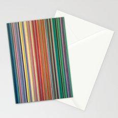 STRIPES 31 Stationery Cards