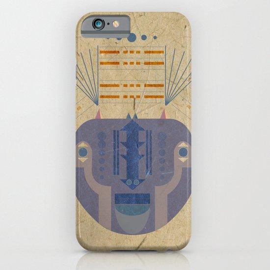 descendants iPhone & iPod Case