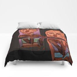 karrueche Comforters