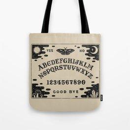 Spirit Board Tote Bag