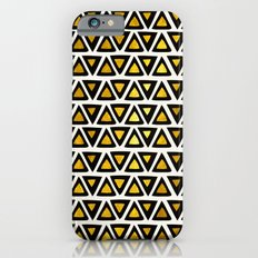 Aztec Gold Empire Slim Case iPhone 6