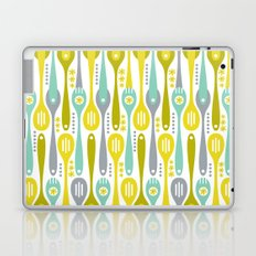 Kitchenette Laptop & iPad Skin