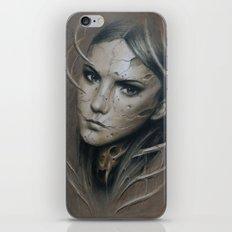 dureza iPhone & iPod Skin