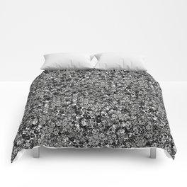 Cristallo#3 Comforters