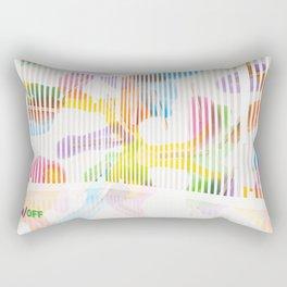 _ON/OFF Rectangular Pillow