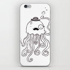 Be a Jellymen iPhone & iPod Skin