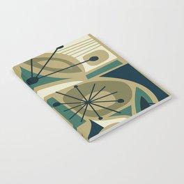 Tehuya Notebook