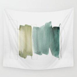 minimalism 5 Wall Tapestry