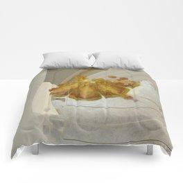 Unmuscular Configuration Flower  ID:16165-031505-06721 Comforters