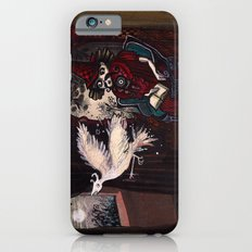 The Sorcerer and the Simourgh  Slim Case iPhone 6s