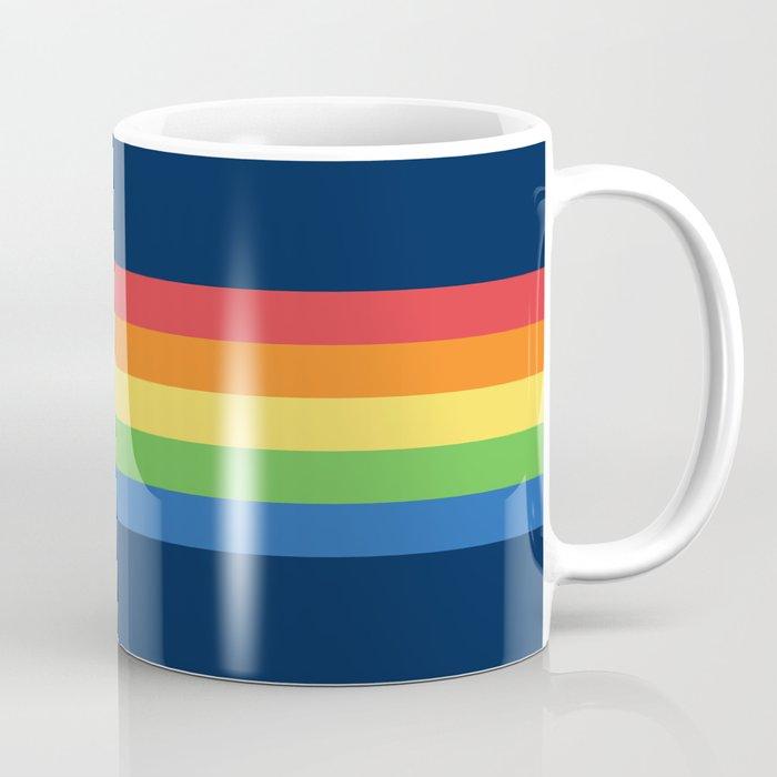 Vintage T-shirt No3 Coffee Mug