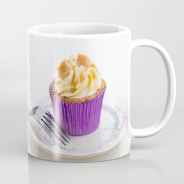 Banoffee Cupcake Coffee Mug
