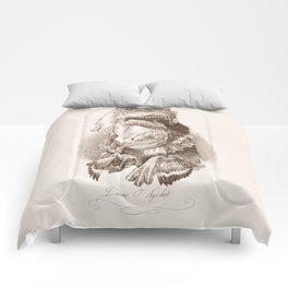 Diane O' Nychus Comforters