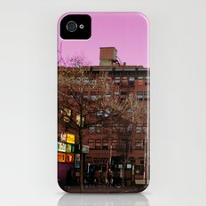 Light Falls in Strange Ways iPhone (4, 4s) Slim Case