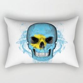To The Core Collection: Palau Rectangular Pillow