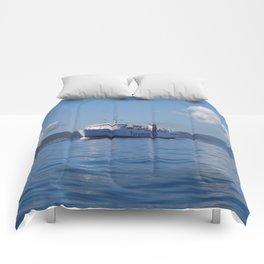 Ferry Marmorica Comforters