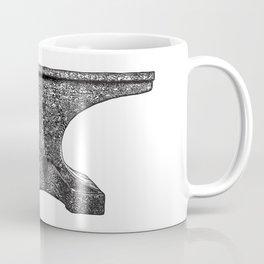 Anvil Coffee Mug