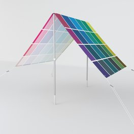 Colorful Soul - All colors together Sun Shade