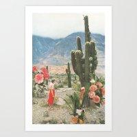 Art Prints featuring Decor by Sarah Eisenlohr
