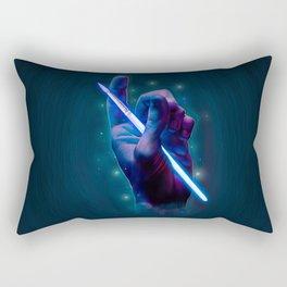 The magic of art Rectangular Pillow