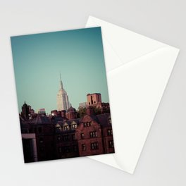 Empire - NYC Stationery Cards