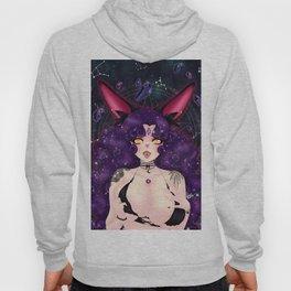 Cosmic Babe Hoody