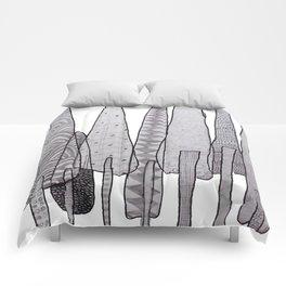 La Foret Comforters