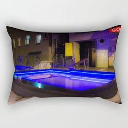 GOOD Rectangular Pillow