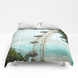 In love whit London I Comforters