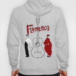 Flamenco Hoody