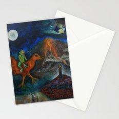 Chagollum Stationery Cards