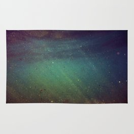 Meteor Shower Rug