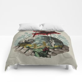 NO GMO Comforters