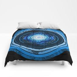 Disk Comforters