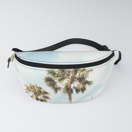 Palm Trees Please Fanny Pack