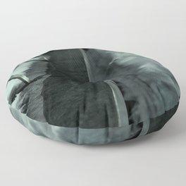 Empty Promises Floor Pillow