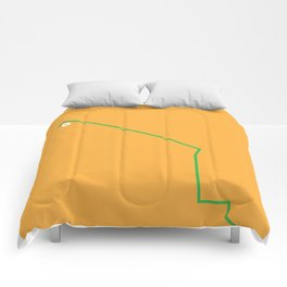 Superclásico - Print Comforters