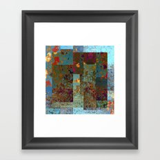 Metal Mania 21 Framed Art Print
