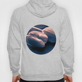 Just a touch  Hoody