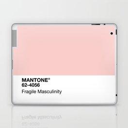 MANTONE® Fragile Masculinity Laptop & iPad Skin
