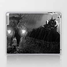 Out of the Storm Laptop & iPad Skin