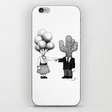 Soul Mates (2013) iPhone & iPod Skin