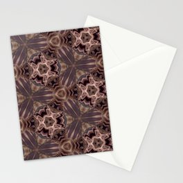 Mix of Mutated Patterns Var. 3 Stationery Cards