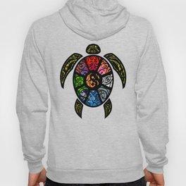 Bagua Turtle Hoody