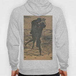 Lovers Together Hoody