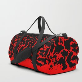 All Cracked Up Duffle Bag