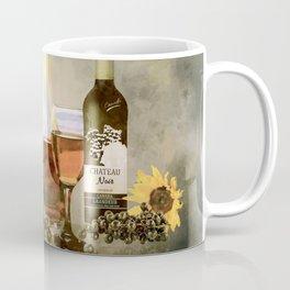 Dreams of Tuscany Coffee Mug