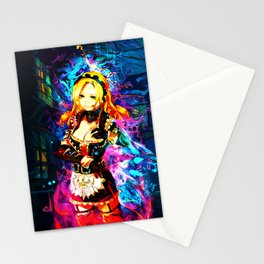 Prison of Dissolution Stationery Cards