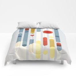 Future World Comforters