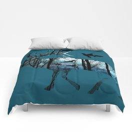 Forest Spirit - Blues Comforters